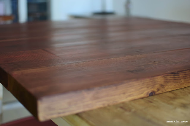 www.annecharriere.com, vigas madera, pintura muebles, atelier d'anne benahavis,