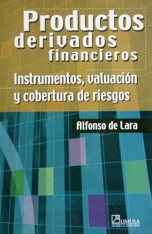 Productos Derivados Financieros – Alfonso de Lara