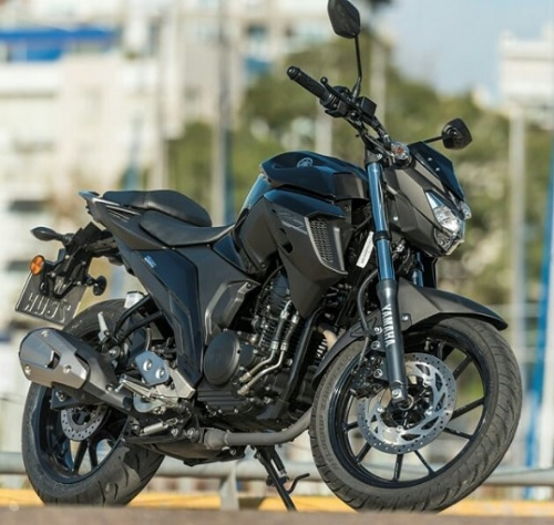 Harga Yamaha FZ25 Baru Bekas