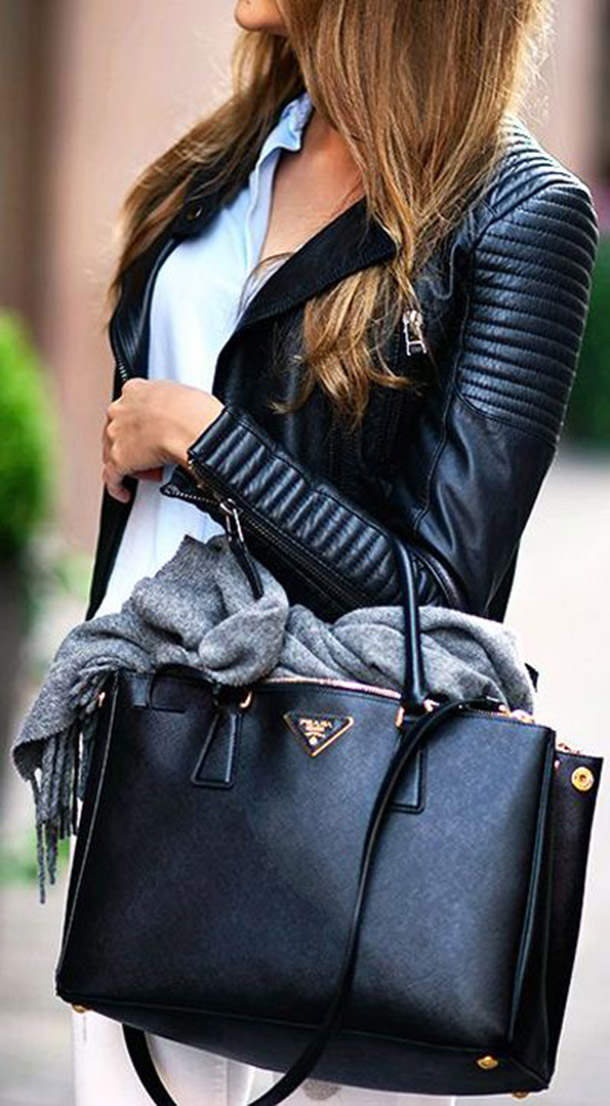 Must Have,  TOP 5 Capi Indispensabili, borsa da giorno, borsa a mano, shopping bag, daytime bag, capi essenziali, basic