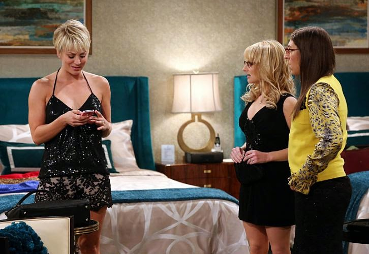 The Big Bang Theory Episode 8 05 The Focus Attenuation