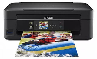 Epson Expression Home XP-303 Drivers Download