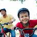Casque vélo pour les enfants : protéger son enfant est désormais obligatoire