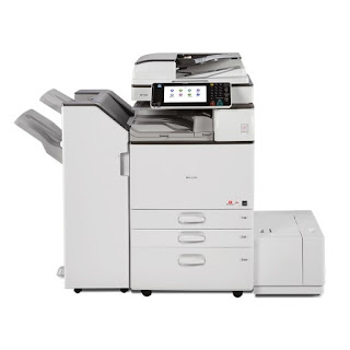 Ricoh MP 2554SP Driver Download