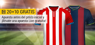 bwin promocion Lugo vs Huesca 21 mayo