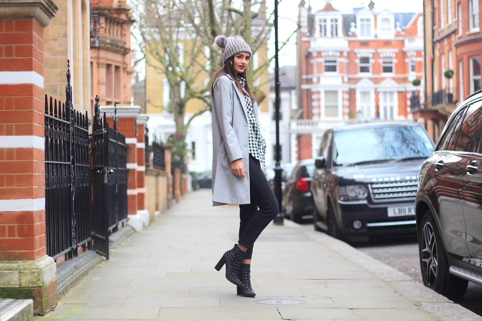 london street style blogger peexo