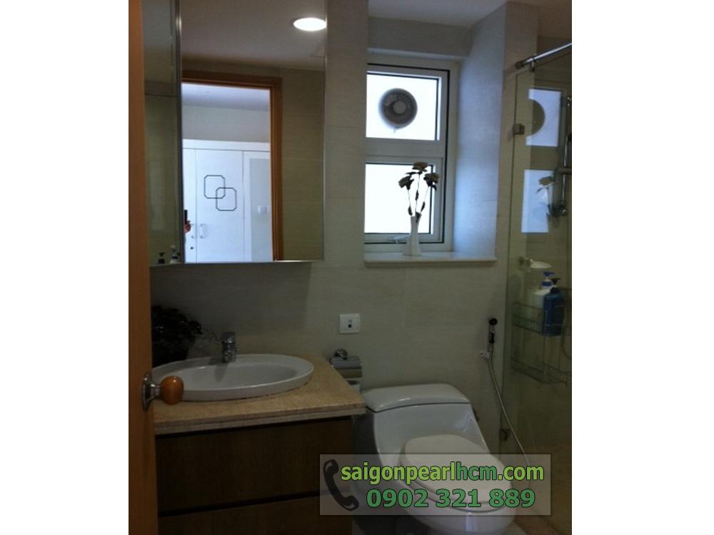 thuê hoặc mua căn hộ Saigon Pearl 2 phòng ngủ 90m2 - hình 8