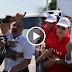 Düzce'de Kılıçdaroğlu'na sert tepki