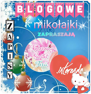 Blogowe Mikołajki