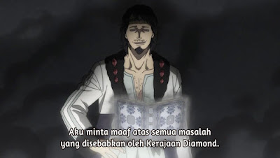Download Black Clover Episode 15 Subtitle Indonesia