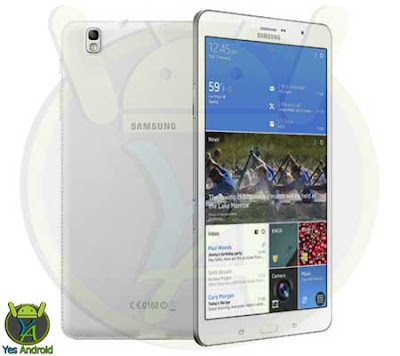 T325XXU1BPA1 Android 4.4.2 Kitkat Galaxy TabPRO 8.4 LTE SM-T325 - Yes Android
