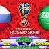 Agen Piala Dunia 2018 - Prediksi Russia vs Saudi Arabia 14 Juni 2018