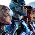 No Japão Power Rangers é o destaque do mês de Julho
