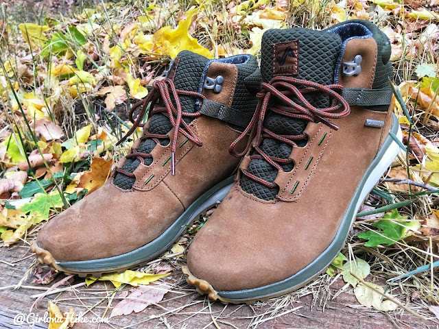 Forsake Range High – Women's Waterproof Leather Hiking Boot