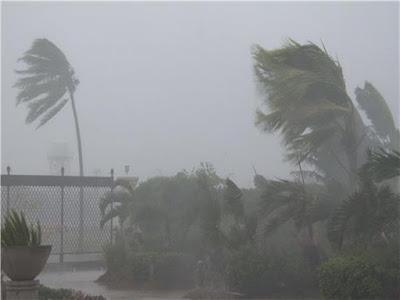 سرعتها 40 كم  الأرصاد تحذر من نشاط الرياح الأسبوع المقبل