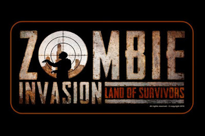 Zombie Invasion - Land of Survivors