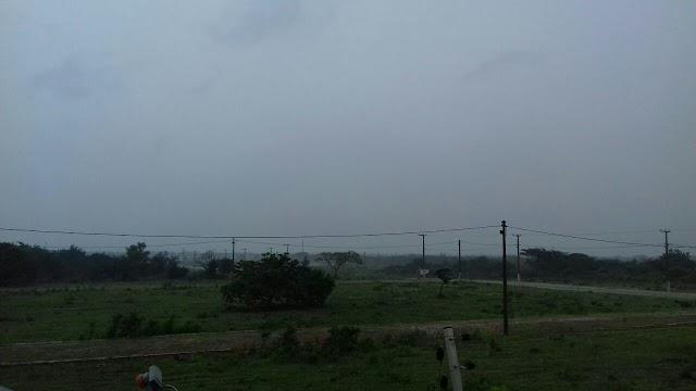 PRECIPITAÇÕES: Ceará ultrapassa média histórica de chuvas para fevereiro após quatro anos de índice negativo