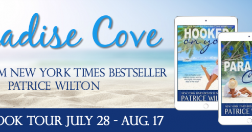 Play Right By Me, Paradise Cove Book 3, @PatriceWilton @AnAudiobookworm