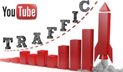 3 Langkah yang Harus Dilakukan untuk Mendapatkan Lebih Banyak Traffic Dari Youtube