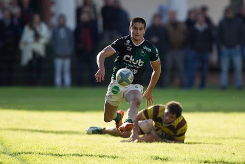 Resultados: Nacional de Clubes y Torneo del Interior