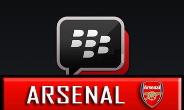 BBM Mod Tema Arsenal v3.1.0.13 Full Apk Terbaru