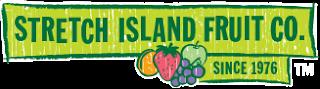 Stretch Island Fruit Co Logo
