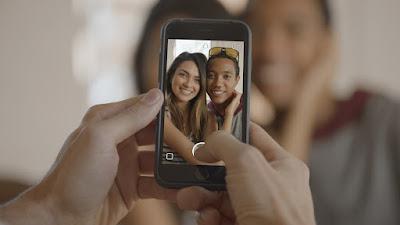Snapchat正開發QR Code廣告應用,串連實體、虛擬世界