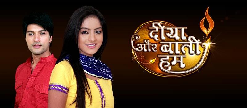 Diya Aur Baati Hum  Watch amp Discuss all episodes online