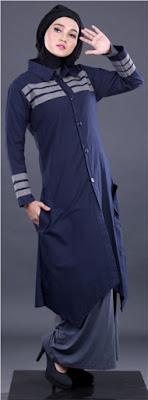Baju Tunik Terbaru GARSEL 4055