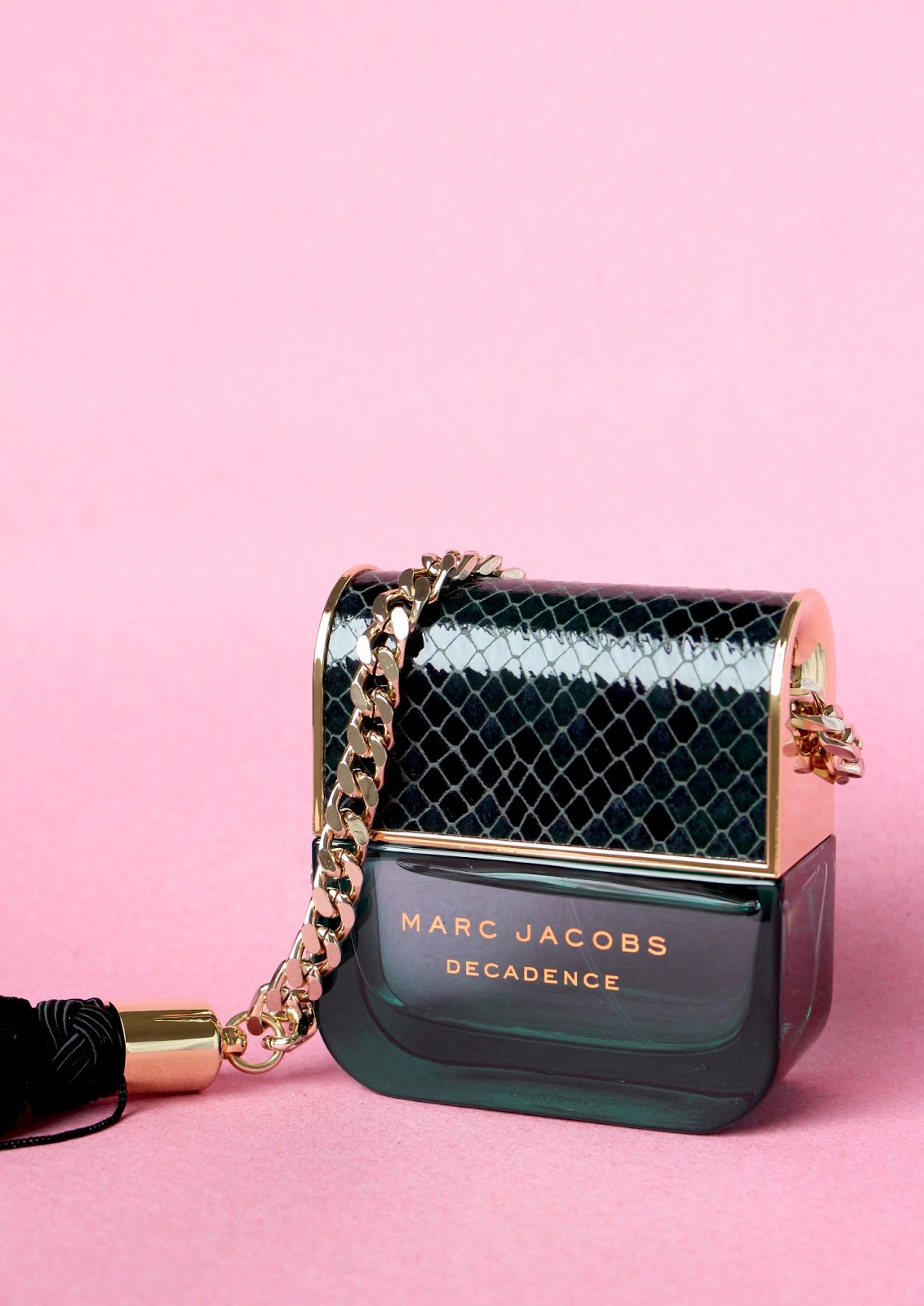 Marc Jacobs Decadence Perfume Fragrance