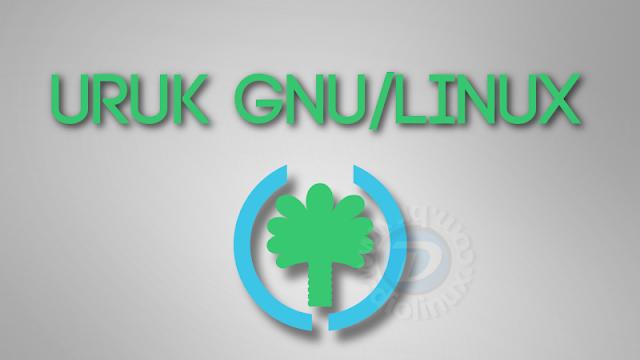 URUK GNU/LINUX