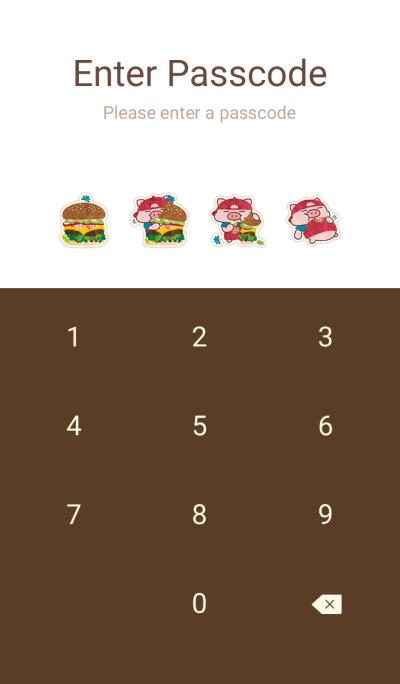 Butata Burger