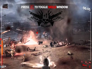 Download IS Defense Game Highly Compressed