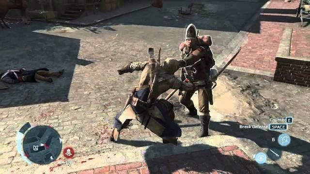 Assassin's Creed 3 Free Download Games