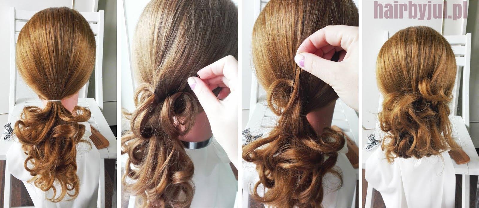 Wsuwki Kokówki Wkrętki Jak Ich Używać Hair By Jul
