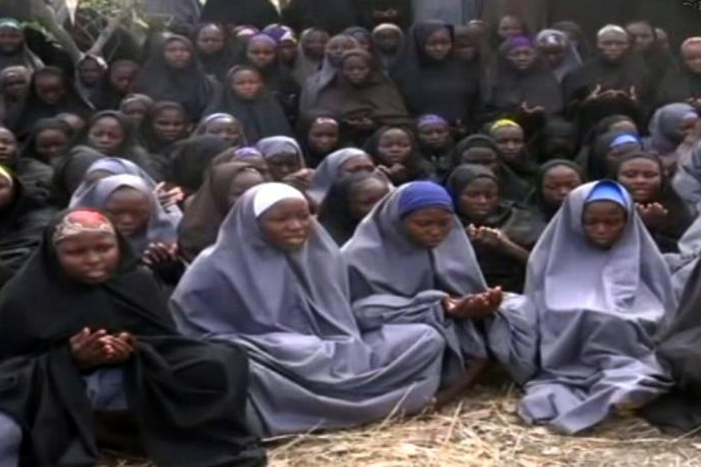 Boko Haram Release Another 82 Chibok Girls After Negotiations With The Government