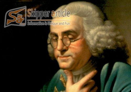 American History Benjamin Franklin