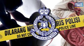 7 Suspek Ditahan Bantu Siasatan Kes 'Rompak dan Rogol'