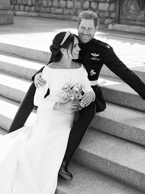 Photographer Alexi Lubomirski at Windsor Castle - Fonte @KensingtonRoyal Twitter