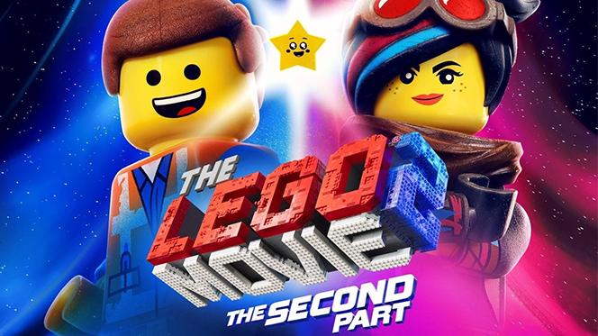 La Gran Aventura LEGO 2 (2019) BRRip Full HD 1080p Latino-Ingles