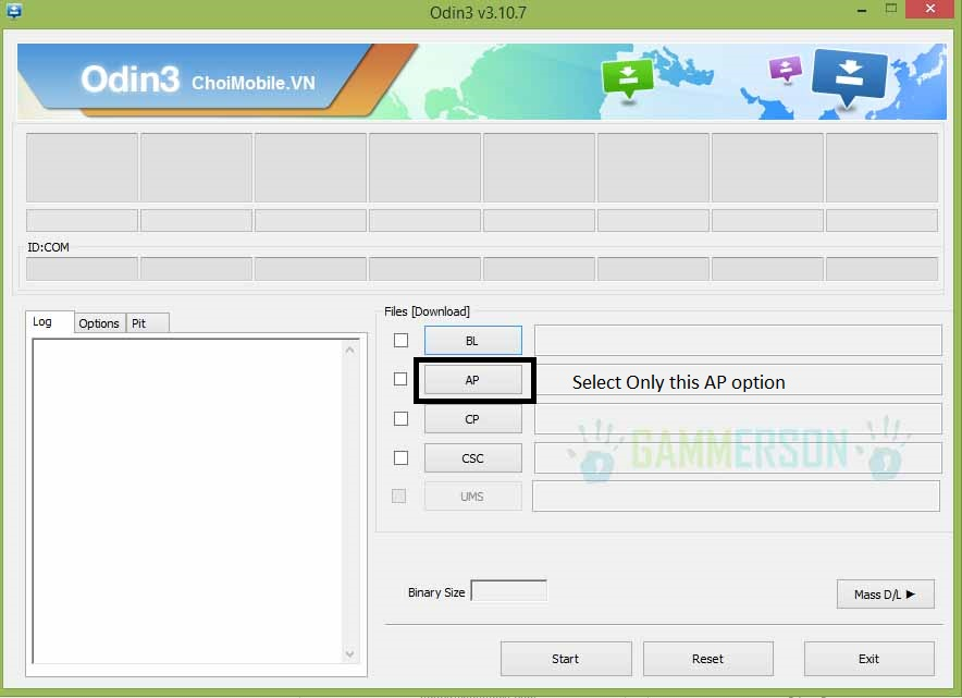 Download odin for pc latest version