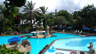 Klub bunga hotel and resort