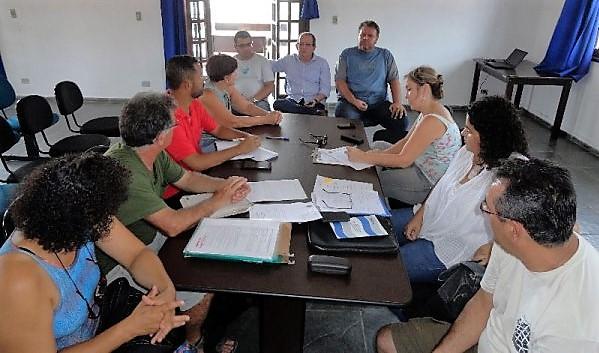 NOVA DIRETORIA E MEMBROS PARA A GESTÃO DE 2017/2018 DO CONSELHO MUNICIPAL DE TURISMO DE IGUAPE – COMTUR