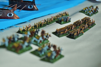 If you put a little time in, you can create epic armies with the GGA process