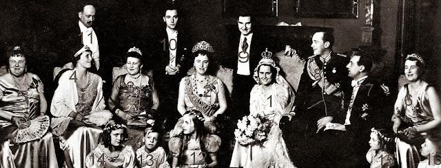 mariage de Sophie de Saxe-Weimar-Eisenach et Friedrich Günther zu Schwarzburg
