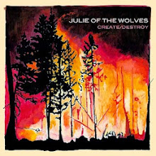 JULIE OF THE WOLVES - Create/Destroy