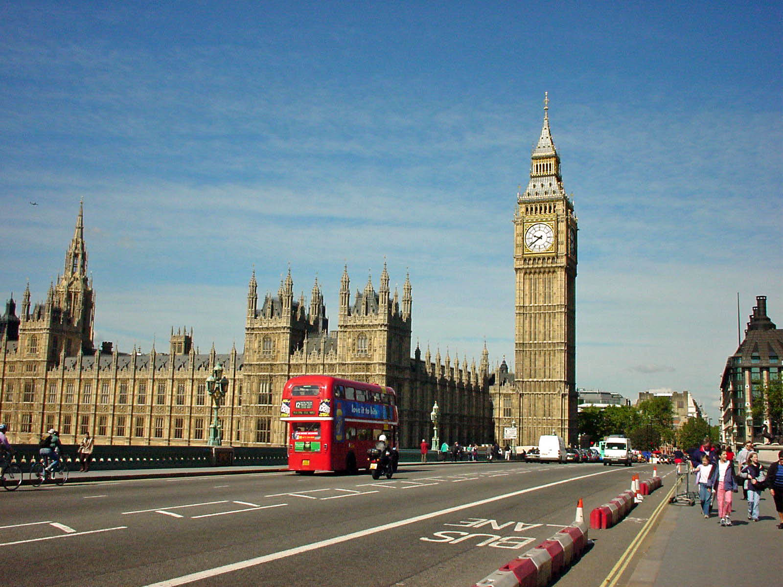 World Travel Places: Beautiful Place In London 2011
