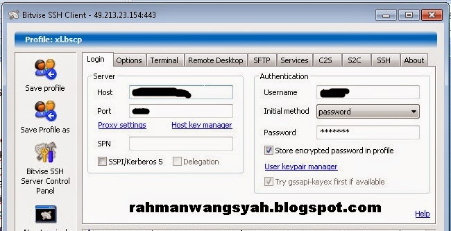 Download Gratis Bitvise Full untuk Internetan Gratis
