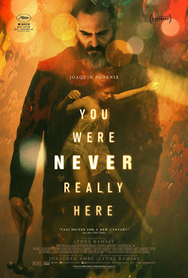 You Were Never Really Here Movie Poster 5