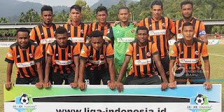 Perseru Bersyukur Bertahan di Liga 1 dengan Menambah Derita Persib Bandung